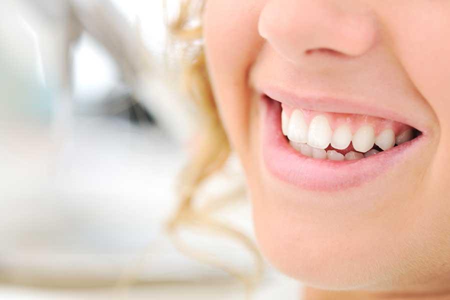 Porcelain Dental Crown Richmond