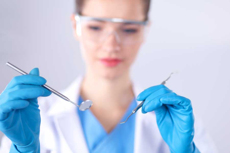 Dental Bonding   Richmond Dental PLLC