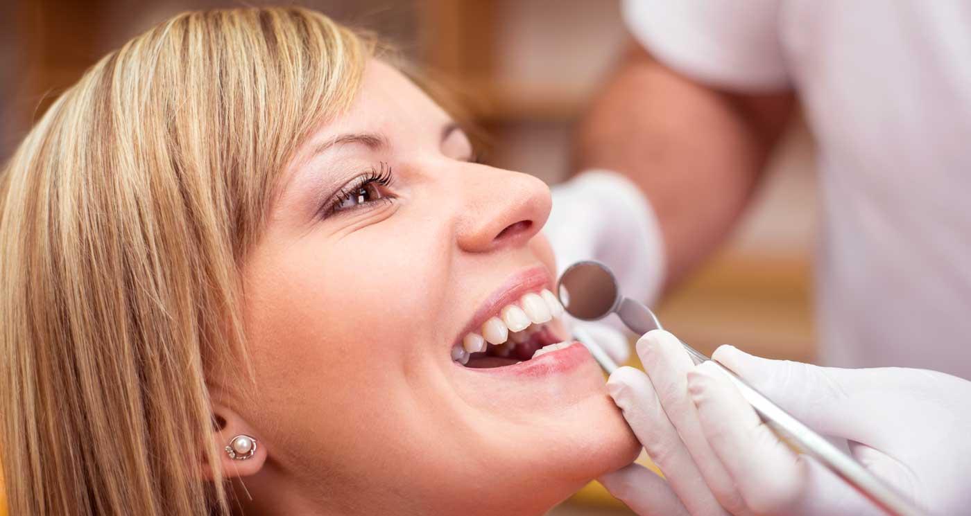 General Dentistry | Richmond Dental PLLC