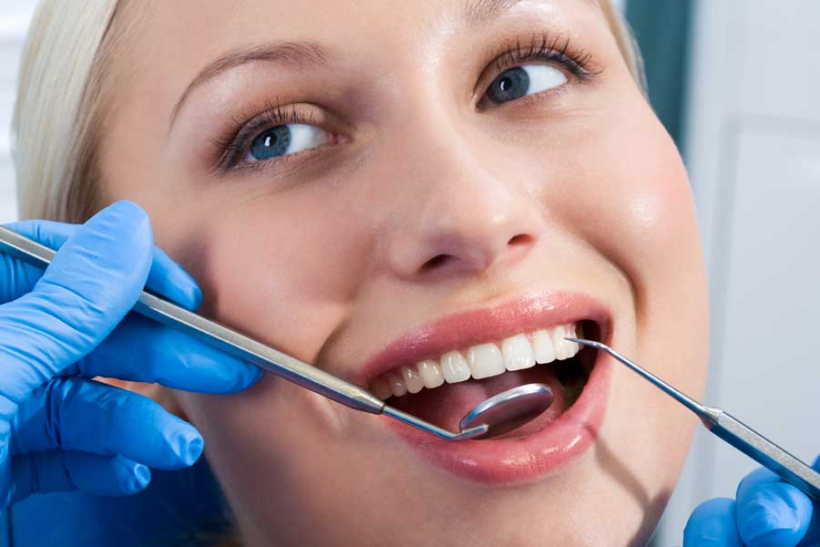 Restorative Dentistry | Richmond Dental PLLC