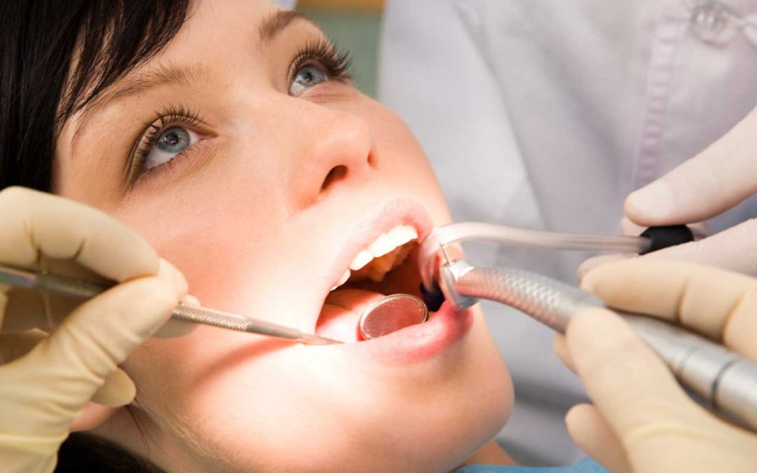 How Does A Root Canal Work?